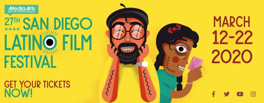 san diego film festival 2020